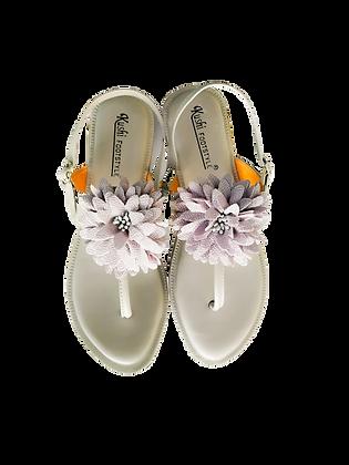 Flower Fashion Sandals