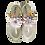 Thumbnail: Flower Fashion Sandals