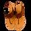 Thumbnail: Leather Strap Sandal