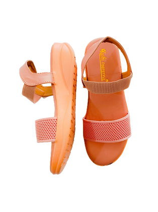 2 Inch Sandals
