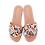 Thumbnail: Chocolate Open toe