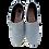 Thumbnail: Jeans Sneaker