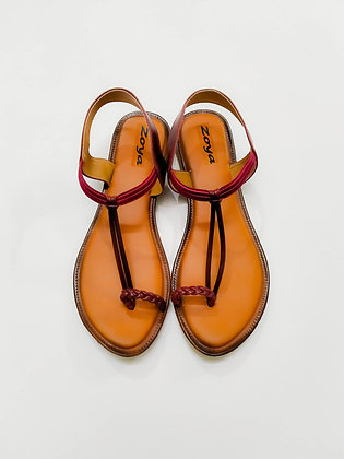Line T-Strap Sandal