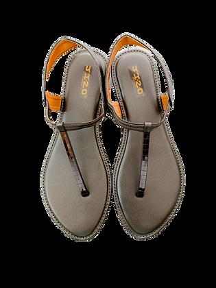 Line T-Sandals
