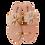 Thumbnail: Bow Glit Slipper