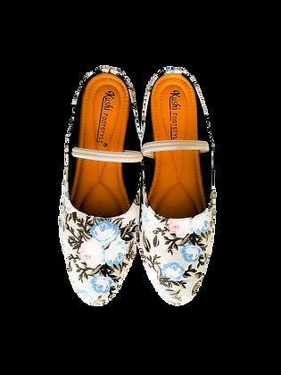 Fashion Half Sandals