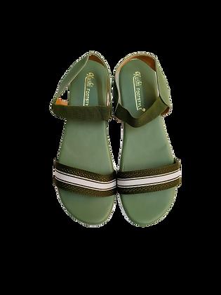 Soft Step Sandal