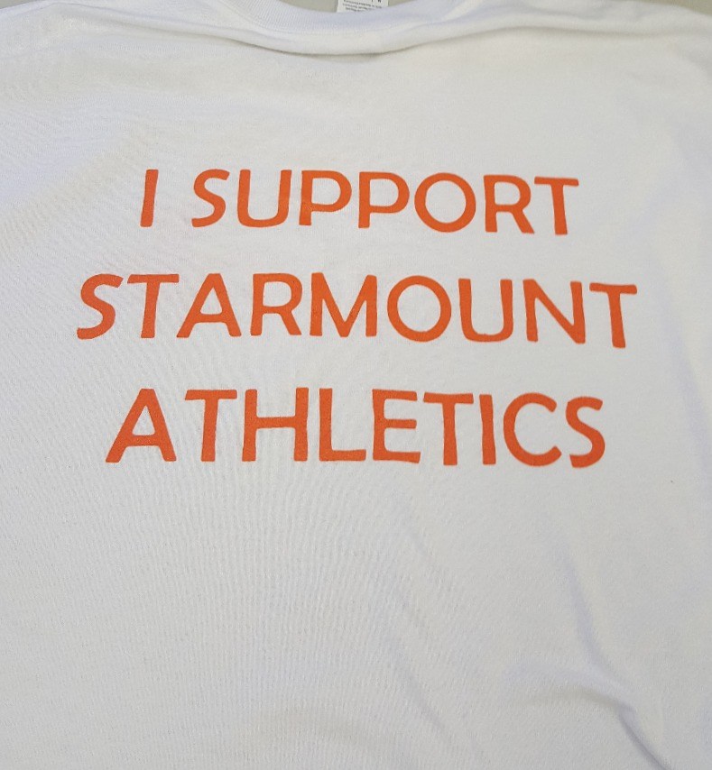 Starmount Athletics