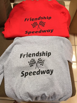 Friendship Speedway