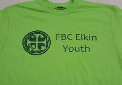 FBC Elkin Youth