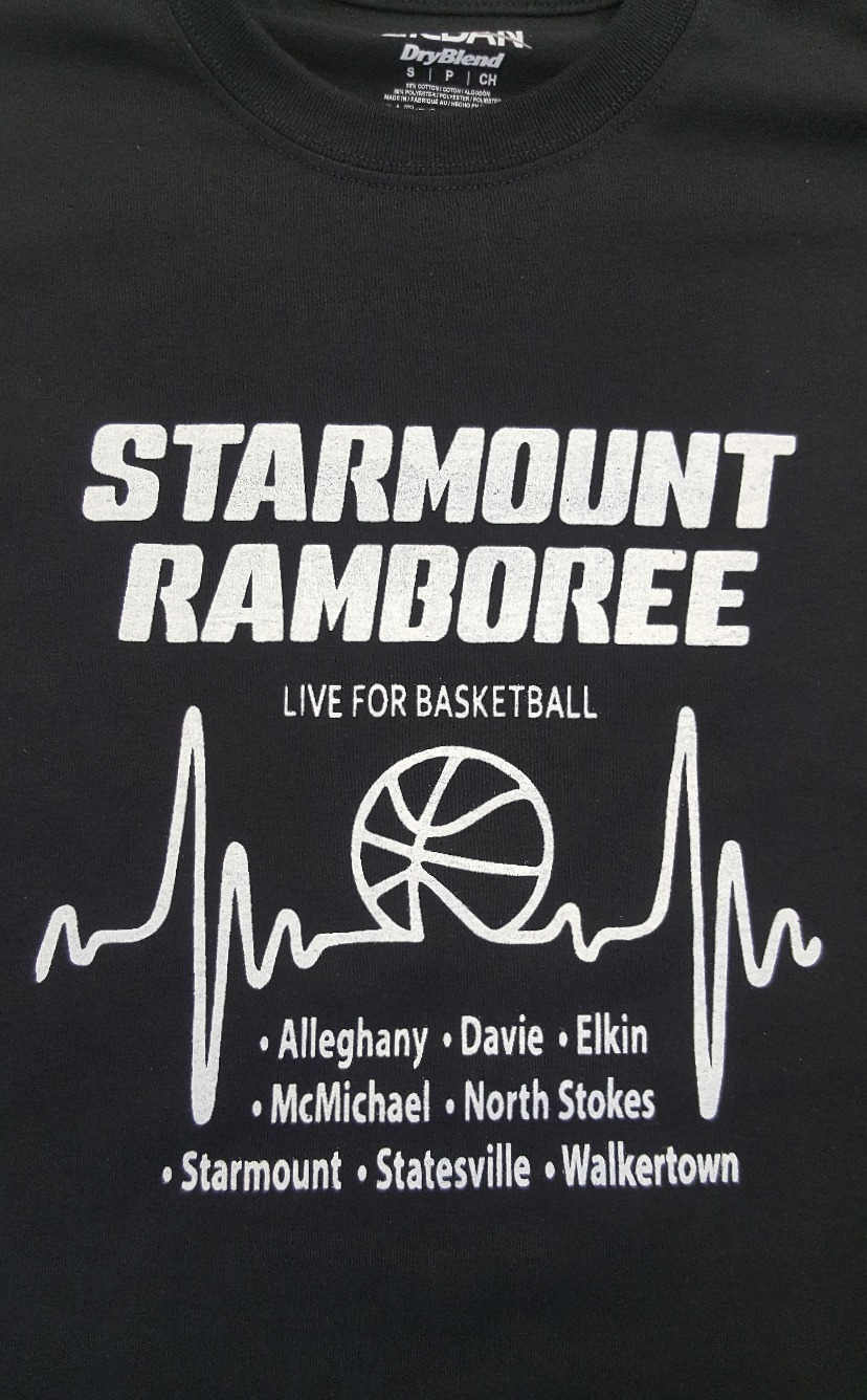 Starmount Ramboree