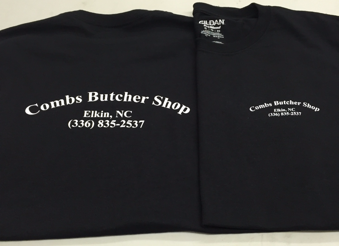 Combs Butcher Shop