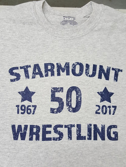 Starmount Wrestling