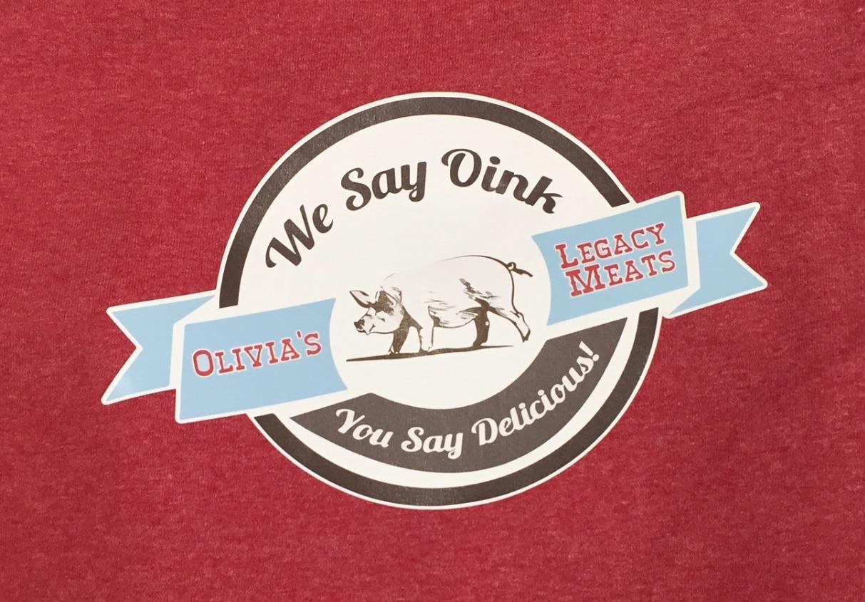 Olivia's Legacy Meats