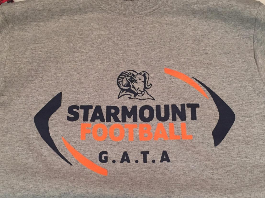 Starmount Football