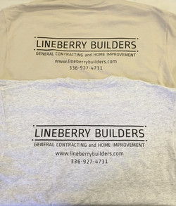 Lineberry Builders