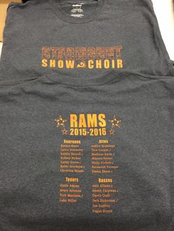 Starmount Show Choir