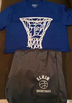 Elkin Basketball