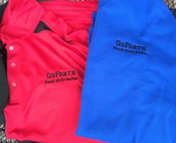 GoForth Distributor