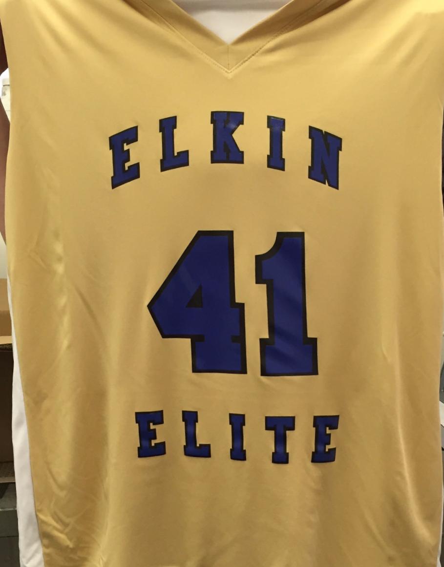 Elkin Elite