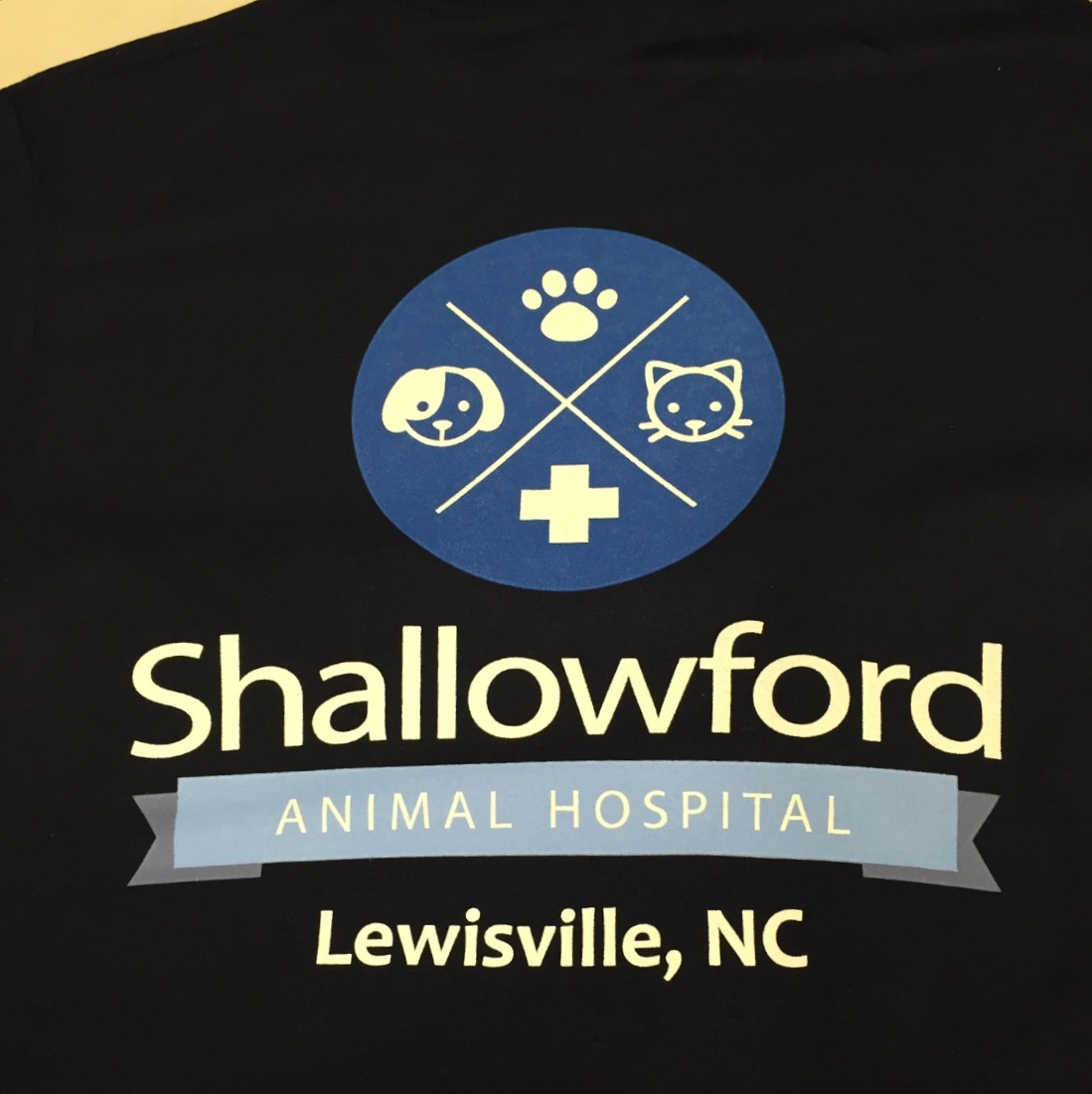 Shallowford Animal Hospital