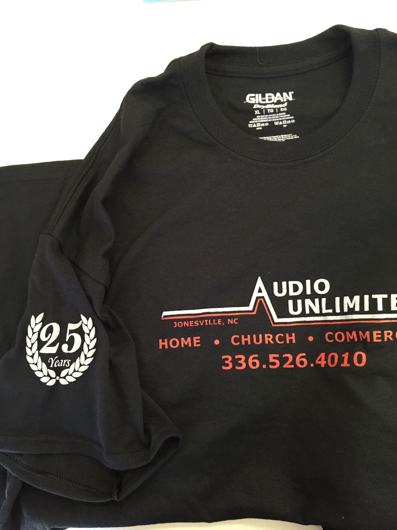 Audio Unlimited
