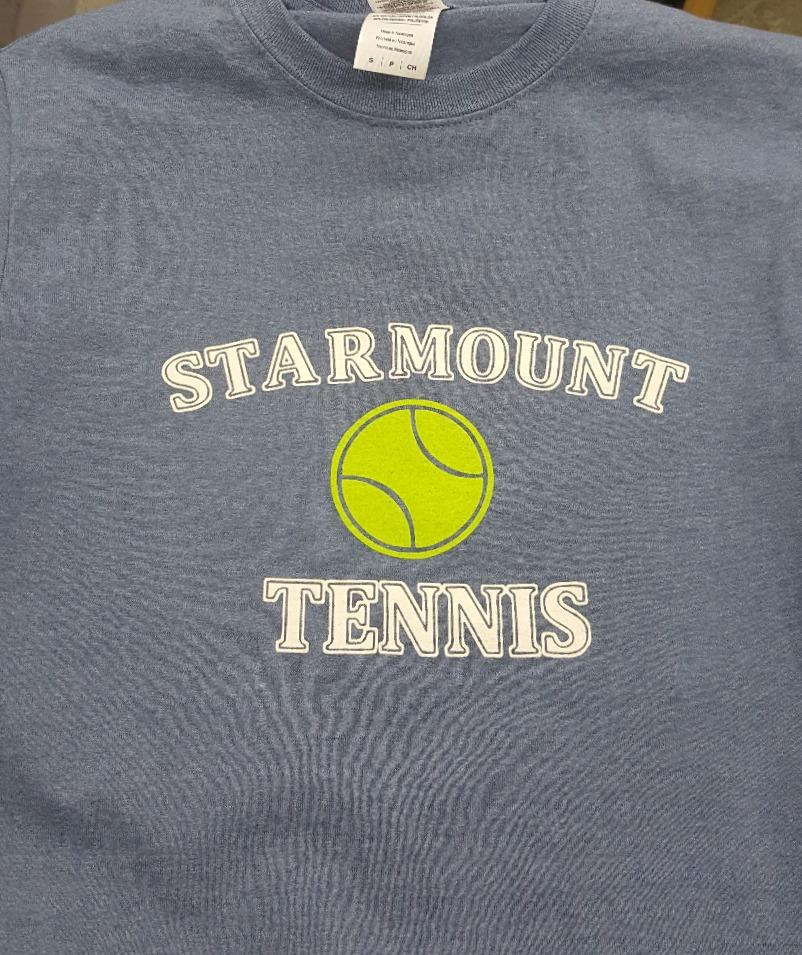 Starmount Tennis