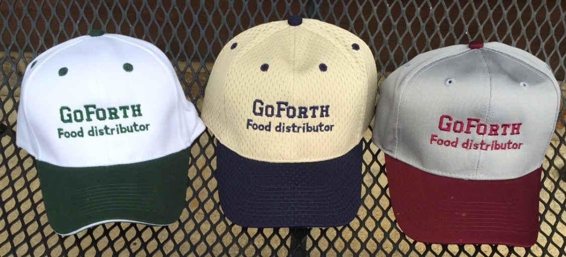GoForth Distributor
