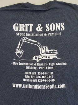 Grit & Sons