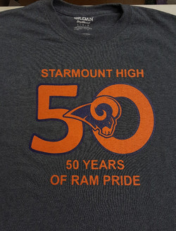 Starmount 50 Years