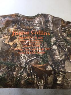 Junior Collins