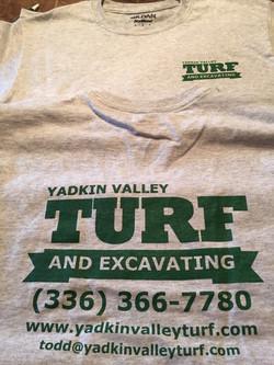 Yadkin Valley Turf