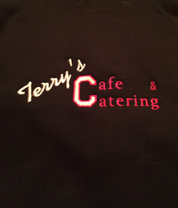 Terry's Cafe