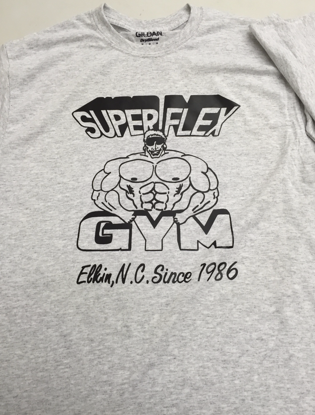 Superflex Gym