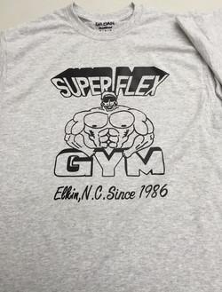 Superflex Gym