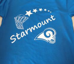 Starmount High