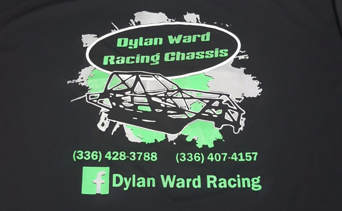 Dylan Ward Racing