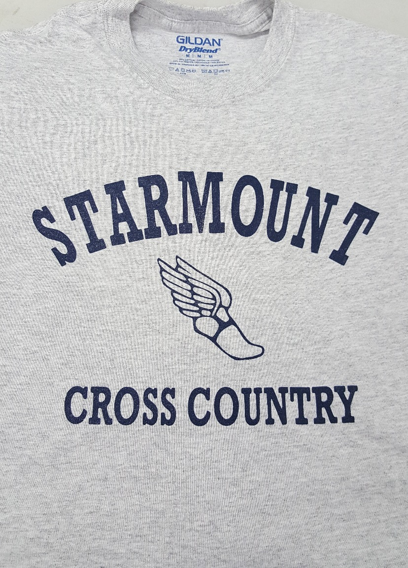 Starmount Cross Country
