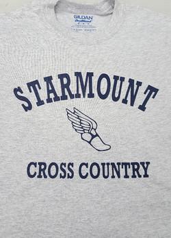 Starmount Cross Country