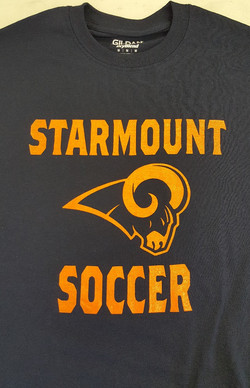 Starmount Soccer