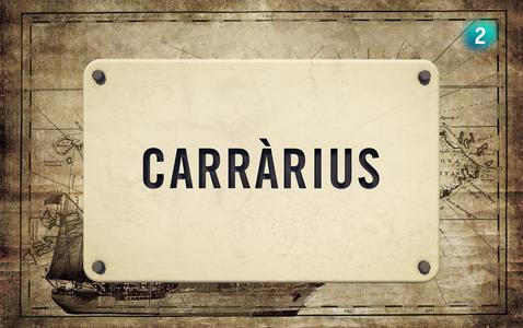 CARRARIUS