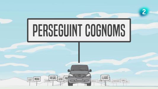 PERSEGUINT COGNOMS