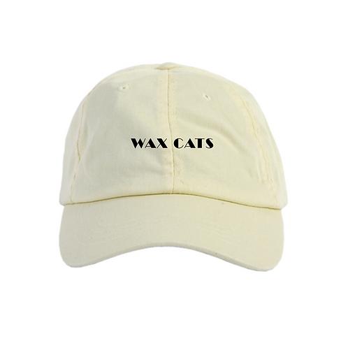 WAX CAP BSC