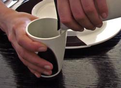 Oriento Cup & Jar