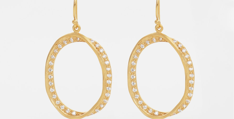 Complexcity Earring 276E32