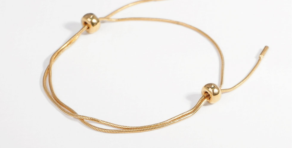 Signature Tessel Bracelet 532P1B64