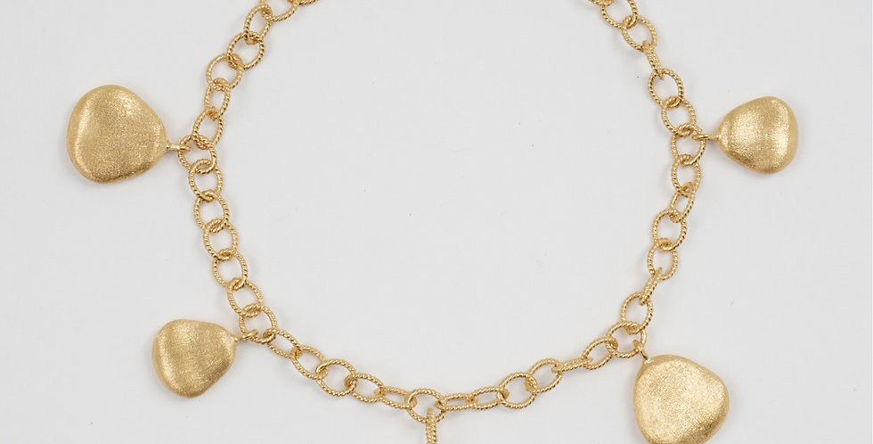 Baroque Bracelet 607P11B68