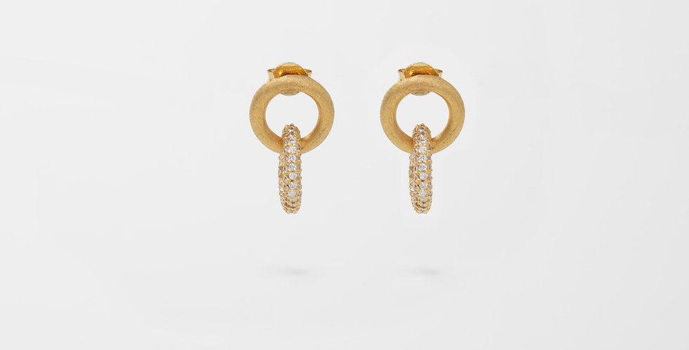 Enternal love Earring 248E22