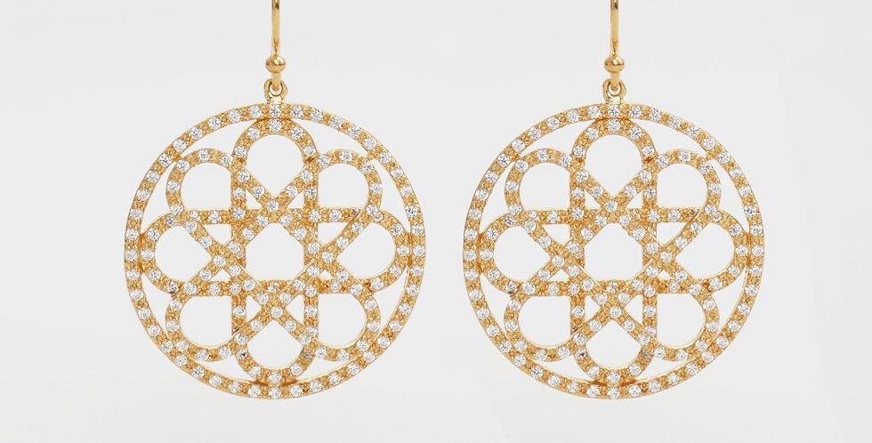 Symmety Earring 237E+116