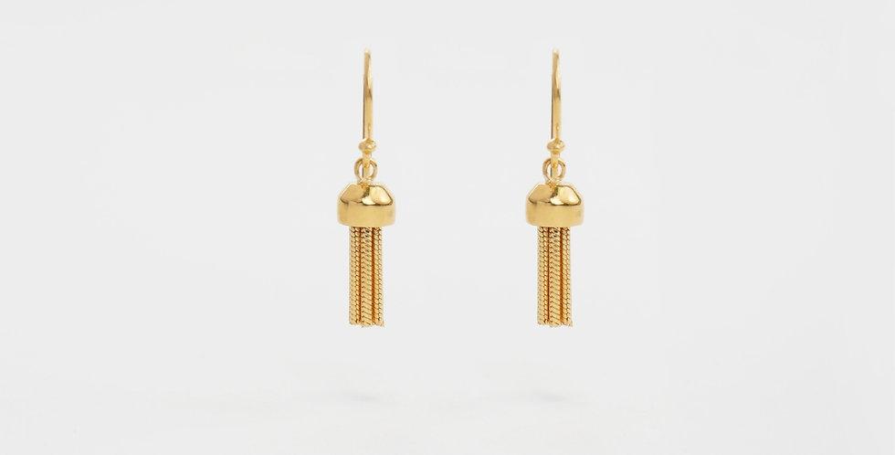 Signature Tessel Earring 532E10